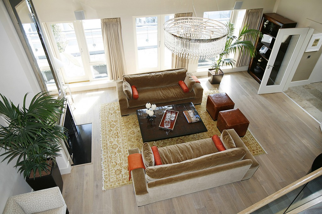 interior photography dorset