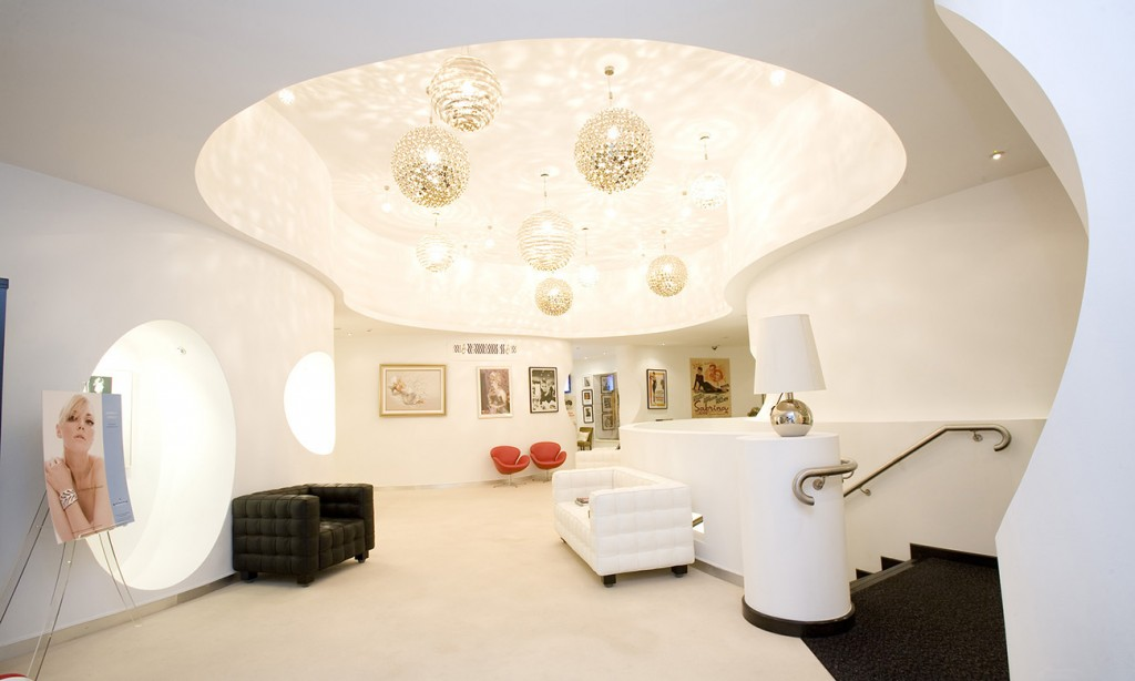 interior photography Bournemouth, Poole & Dorset