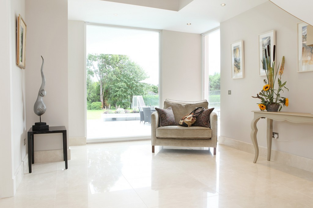 interior photographer poole