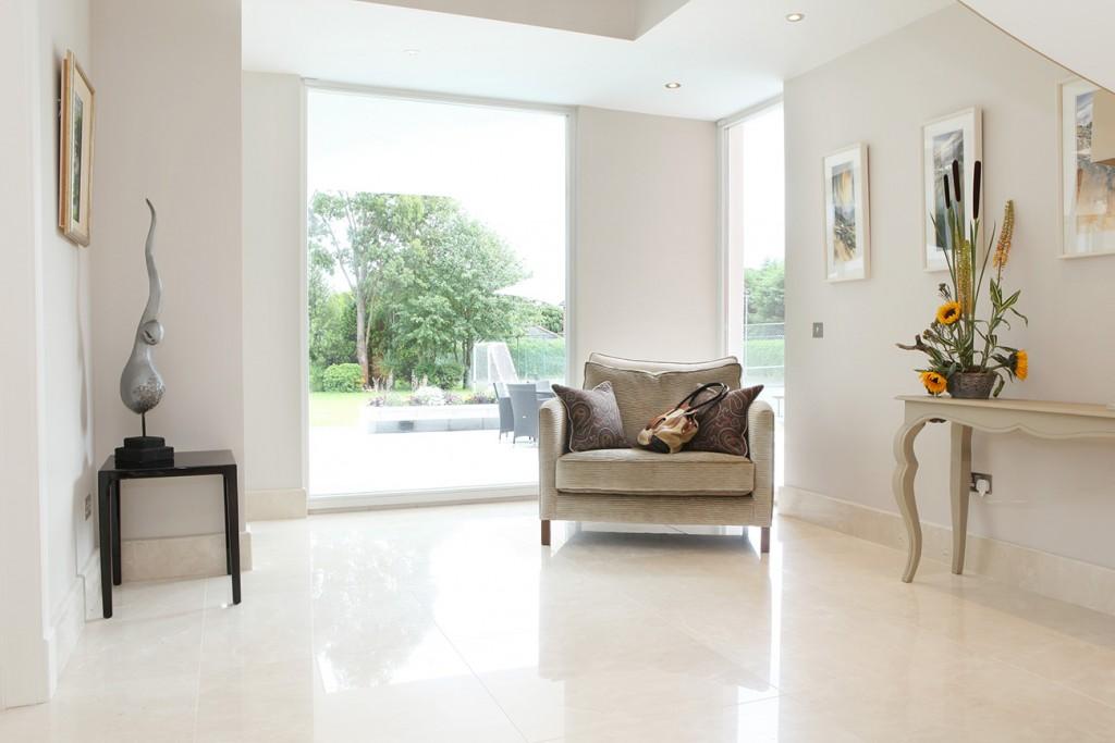 interior photographer poole