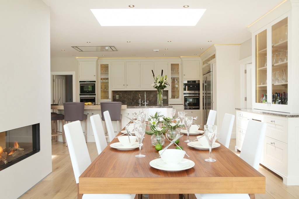 interior photographer dorset