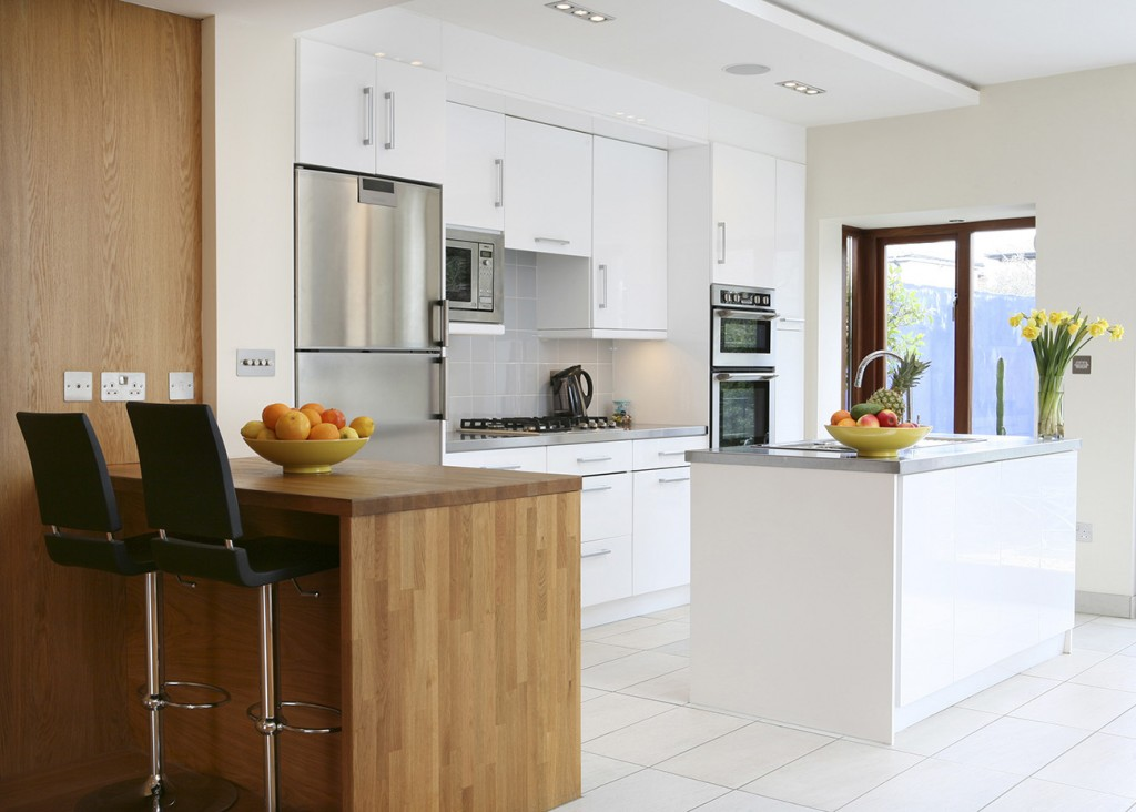 interior photography dorset