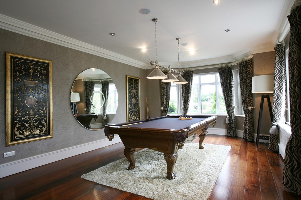 interior photography poole