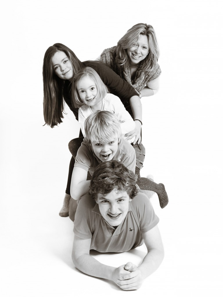 dorset family portrait photography/