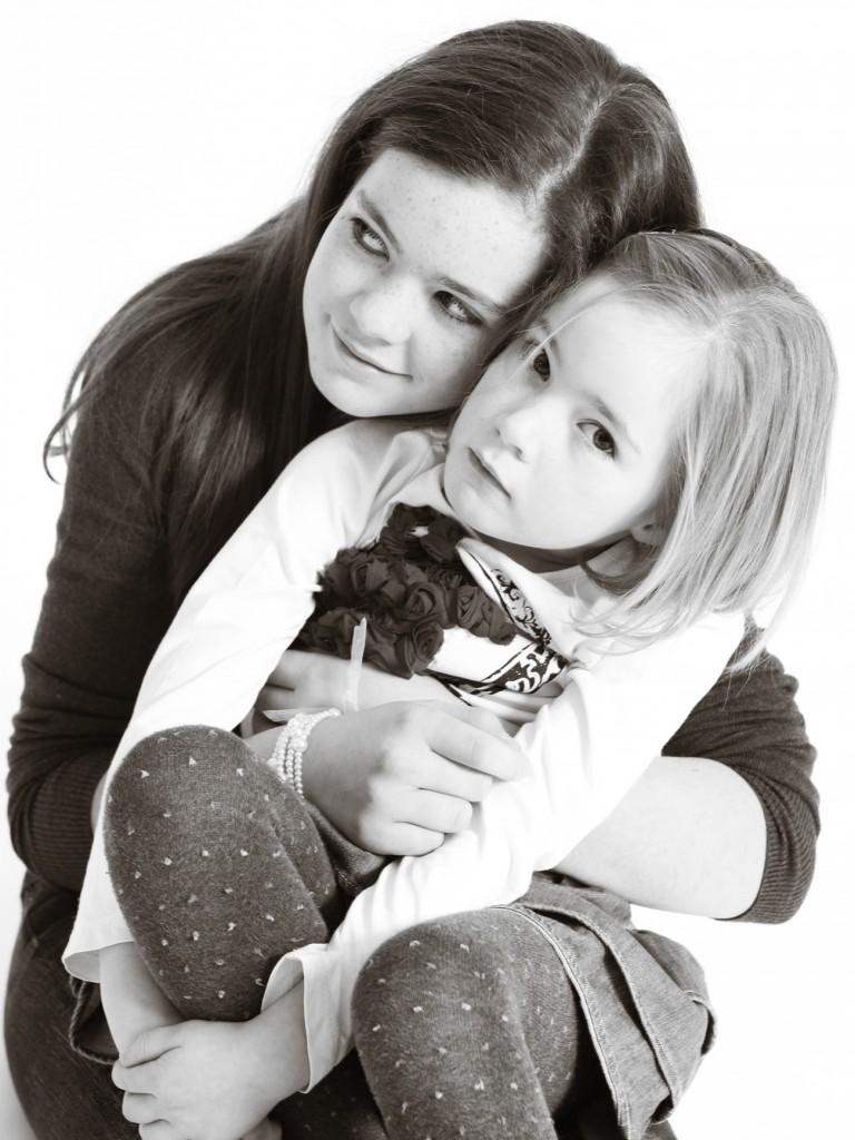 poole family portrait photography/
