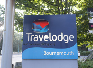 Bournemouth hotel photography