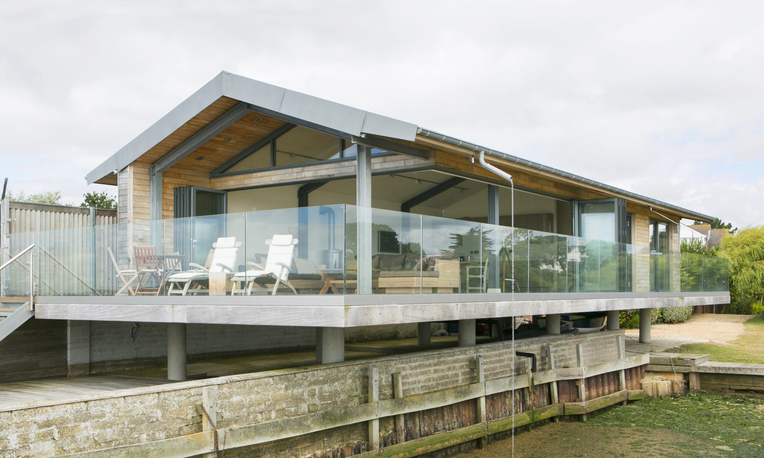 Fantastic architectural projects poole bournemouth - Architects poole dorset ...