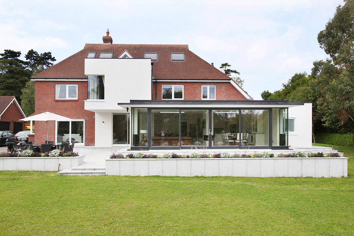 Architectural photography Poole, Bournemouth, Dorchester & across Dorset