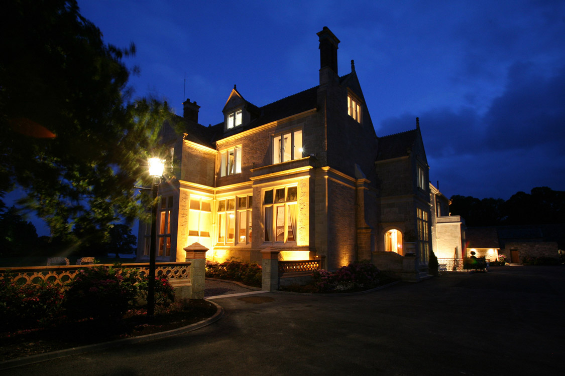 Hotel photography Bournemouth, Poole & Dorset